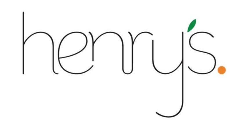 Henrys-logo