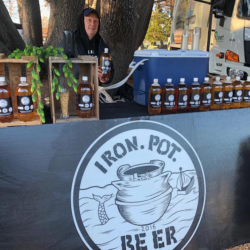 hawkes-bay-farmers-market-iron-pot-beer