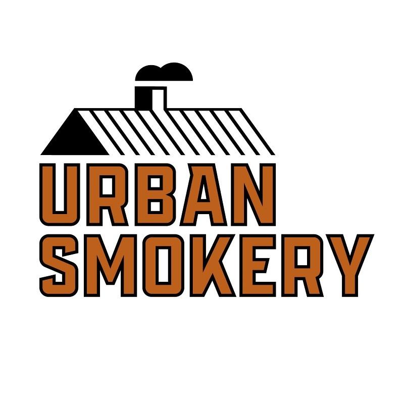 Urban Smokery Logo